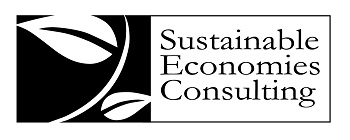 Sustainable Economies Consulting logo